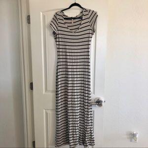 Stitchfix Gilli Striped Maxi Dress